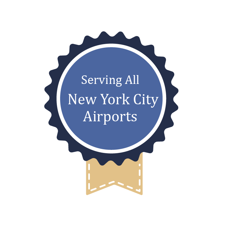 Serving all NYC airports